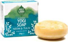 Holy Lama Naturals Ayurvedische Zeep 'Yogi'