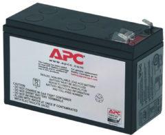Apc batterij vervangings cartridge rbc17 batterij