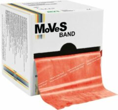 Rode MoVeS (MSD) - Band 22,5m - Medium - Red