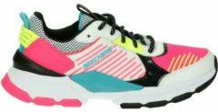 Skechers sneakers roze/multi