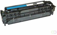 Tonercartridge quantore HP cc531a 304a blauw - tot 100.- cashback!