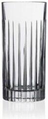 RCR Crystal - Made in Italy RCR - Longdrink glazen Timeless - 6 stuks - OP = OP