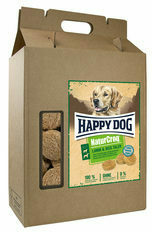 Happy Dog NaturCroq Hondenkoekjes - Lam & Rijst - 5 kg