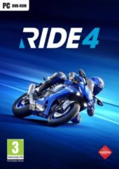 Milestone RIDE 4 - PC