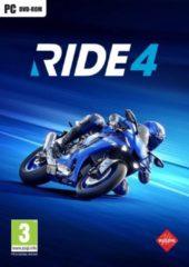 Milestone RIDE 4 - PC