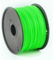 Gembird3 3DP-ABS3-01-G - Filament ABS, 3 mm, groen