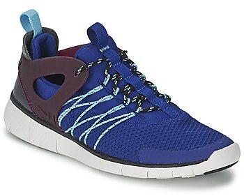 Afbeelding van Blauwe Lage Sneakers Nike FREE VIRTUS