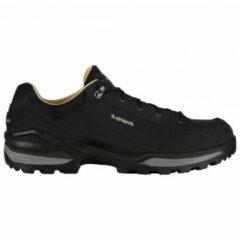 Zwarte Lowa - Renegade Ll Lo - Multisportschoenen maat 11,5 zwart