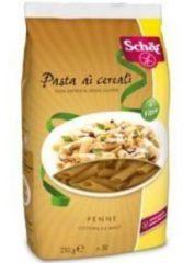 Schar Pasta ai cereali Penne rigate senza glutine 250g