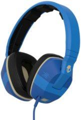 Skullcandy Headset »CRUSHER OVER-EAR W/MIC 1 ILL FAMED/ROYAL/CREAM«