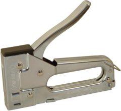 Zilveren STANLEY TR45 Hobby Handtacker - Type A - Staal