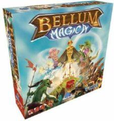 Blue Orange Bellum Magica