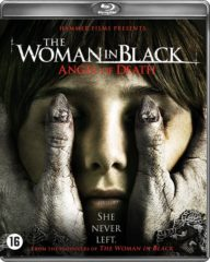 TWENTIETH CENTURY FOX Woman In Black - Angel Of Death | Blu-ray