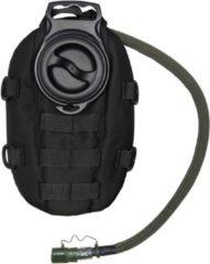 101 inc 101inc Waterpack + 1,5ltr bladder zwart