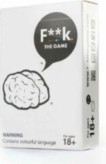 Kickstarter F**K the Game (Party spel)