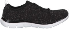 Sneaker Skech Appeal 2.0 Bold Move mit Air-Cooled Memory Foam 81673L-BKRG Skechers Black/Rose Gold