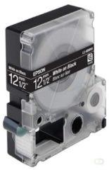 Epson Epson Vivid Tape - LC4BWV9 Vivid White/Black 12/9 (C53S625404)