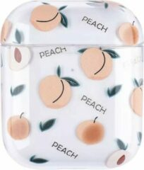 Lovables AirPods Cover - Peach