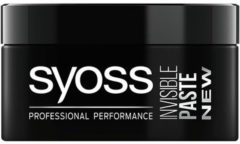 Syoss Paste invisible hold 100 ml