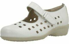 Witte Nette Schoenen Pinosos 7579 G