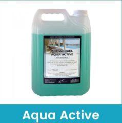 Claudius Cosmetics B.V Showergel Aqua Active 5 liter