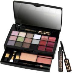 Beauty Queen Compact - Dein perfekter Begleiter für unterwegs! Shopping Queen mehrfarbig