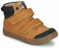 Oranje Hoge Sneakers GBB HENI
