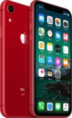 Apple Refurbished IPhone Xr | 64 GB | Rood | Licht gebruikt | 2 jaar garantie | Refurbished Certificaat | leapp