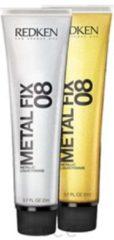 Redken Metal fix 08 metallic liquid pomade Vrouwen 20ml haarmasker