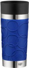 Alfi Isolierbecher ISOMUG PLUS SOFT, 0,35 Liter, royalblau