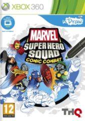 THQ Marvel Super Hero Squad: Comic Combat