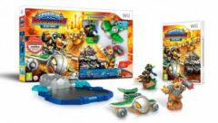 ACTIVISION BLIZZARD Skylanders SuperChargers Racing - Starter Pack | Wii