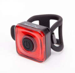 Meco Magicshine Seemee 20 Mini Bike Taillight 20 Lumens Bike Blinker USB Rechargeable Cycling Bike Light