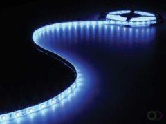 Velleman Flexibele Ledstrip - Blauw - 300 Leds - 5 M -12 V