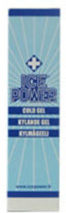 Ice Power Tube sportgel 75 ml per stuk