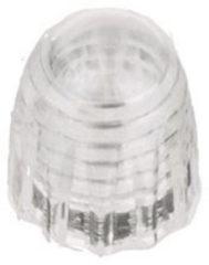Zilveren Schwalbe Valve Cap - Binnenbanden