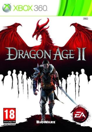 Afbeelding van Electronic Arts Dragon Age 2