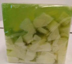 TotaalBeauty Glycerine zeep 135 gr. Natuurlijke ingrediënten.