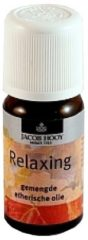 Jacob Hooy Relaxing - 10 ml - Etherische Olie