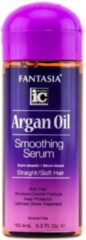 Fantasia IC Argan Oil Smoothing Serum-Haar Olie-183ml