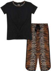 Zwarte Claesen's pyjama