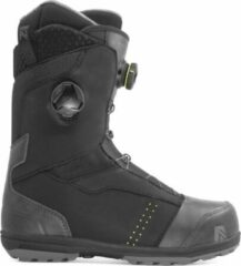 Zwarte Nidecker Triton BOA Focus black Snowboard boots - EU Maat: 42.5