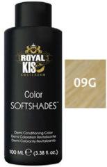 Goudkleurige Royal KIS KIS 9G SoftShades