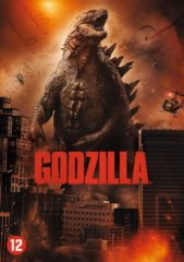 Warner Bros Home Entertainment Godzilla (2014)