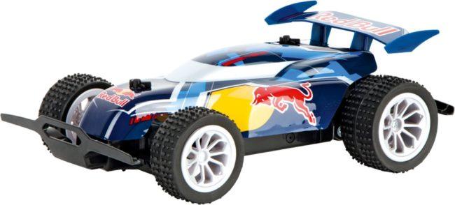 Afbeelding van Radiografisch bestuurbare auto RC Auto Carrera 1:20 Red Bull 2.4 GHZ
