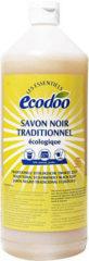 Ecodoo Zwarte Zeep (1000ml)