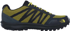 The North Face Litewave Fastpack - Trekkingschuhe für Herren - Gelb