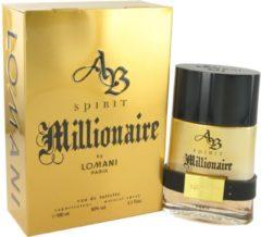 Lomani AB Spirit Millionaire Men EDT 100 ml