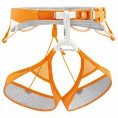 Oranje Sportklimgordels : Petzl Sitta Technische en Compacte Klimgordel S