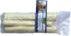 Biofood Dental Rol - Hondensnacks - Rund ca. 75 g 3 stuks